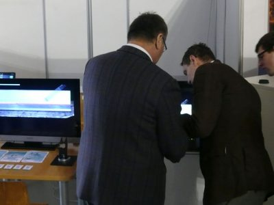 POLLACK EXPO 2011